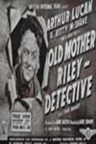 Image of Old Mother Riley Detective