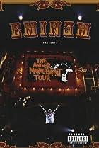 Image of Eminem Presents: The Anger Management Tour