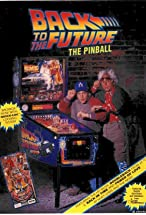 Primary image for Back to the Future... The Pinball