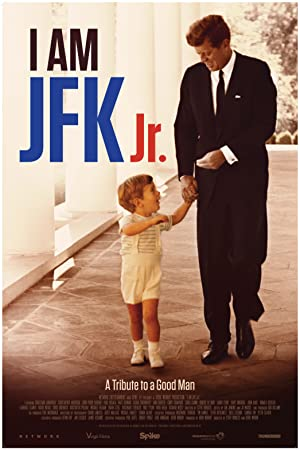 I Am JFK Jr. (2016)