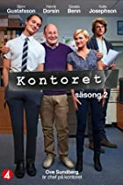 Image of Kontoret