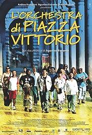 L'orchestra di Piazza Vittorio Poster