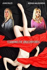 Femminilità (in)corporea Poster
