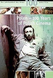 100 lat w kinie Poster