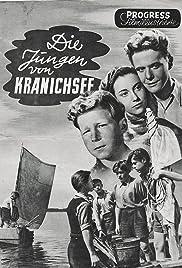 Die Jungen vom Kranichsee Poster