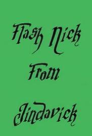 Flash Nick from Jindavick Poster