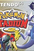 Image of Pokémon: Stadium 2