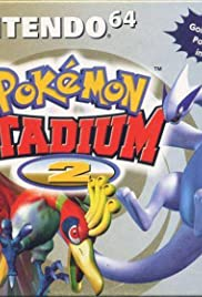 Pokémon: Stadium 2 (2000) Poster - Movie Forum, Cast, Reviews