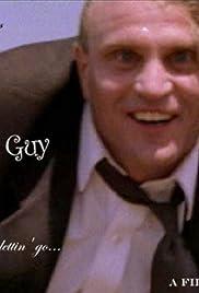 The Regular Guy Poster