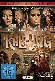 Kali Yug, la dea della vendetta Poster