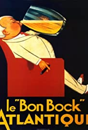 Un bon bock Poster