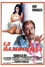 La bambolona Poster