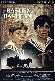 Bastien Bastienne Poster