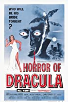 Image of Horror of Dracula