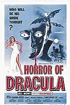 Horror of Dracula (1958) Poster