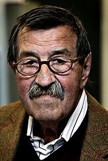 Günter Grass Picture