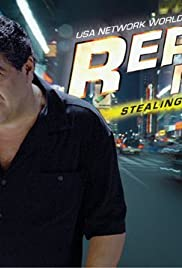 Repo Men: Stealing for a Living Poster
