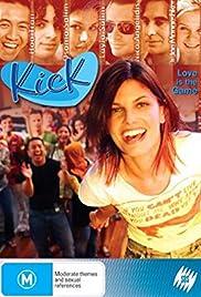 Kick Poster - TV Show Forum, Cast, Reviews