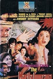 The Marita Gonzaga Rape-Slay: In God We Trust! Poster