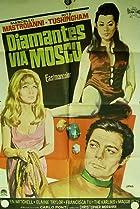 Diamonds for Breakfast (1968) Poster
