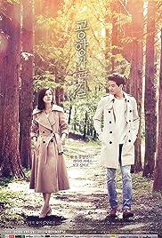 Gonghang Ganeun Gil Poster