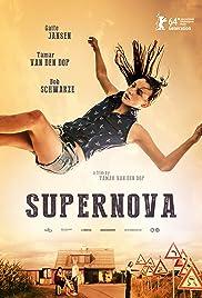 Supernova(2014) Poster - Movie Forum, Cast, Reviews