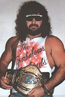 Jimmy 'Jam' Garvin Picture