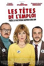 Primary image for Les têtes de l'emploi