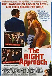 The Right Approach Poster