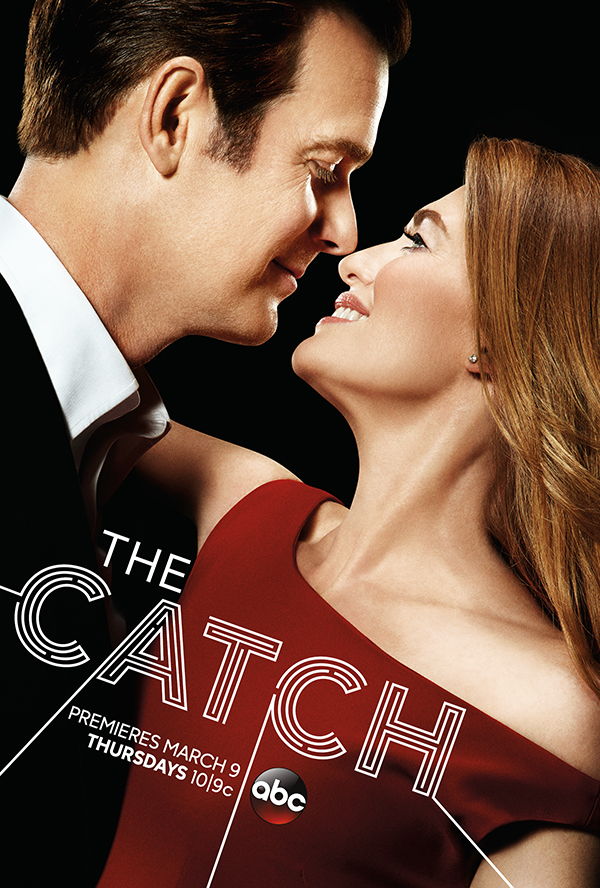 Assistir The Catch Dublado e Legendado Online