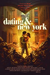 Dating & New York (2021) poster