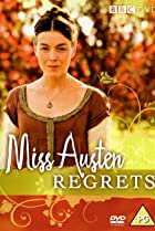 Image of Miss Austen Regrets