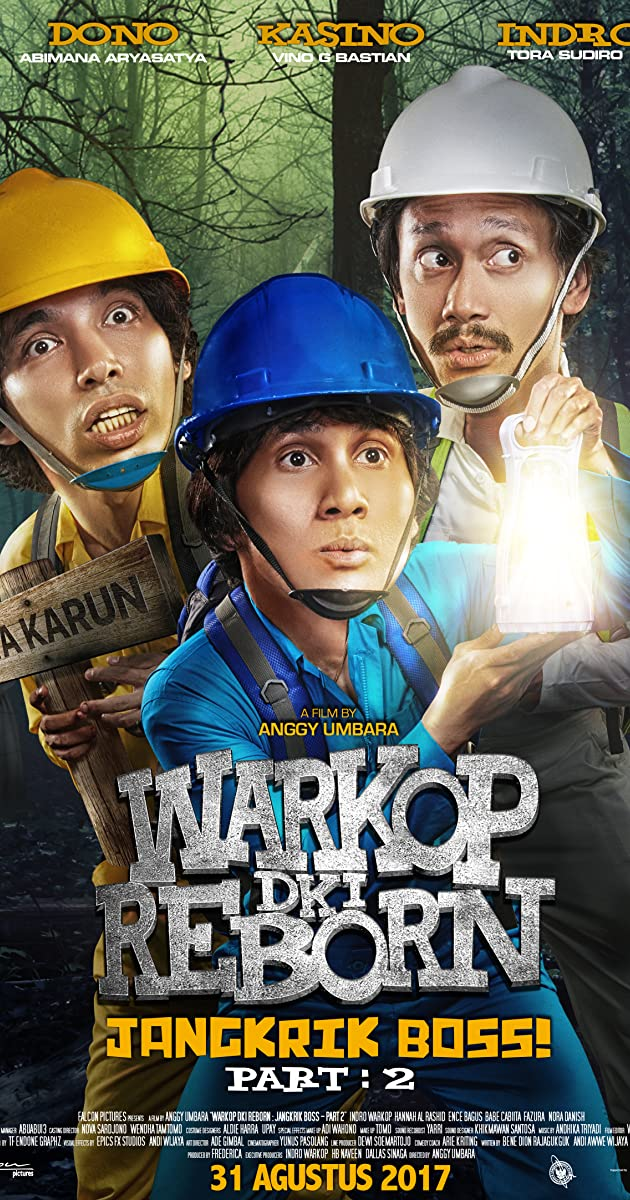 Image Result For Full Movies Warkop Dki