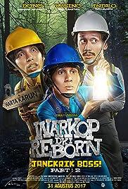 warkop dki reborn jangkrik boss part 2 poster