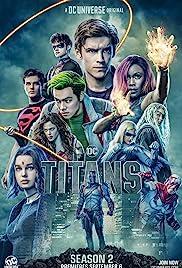 Titans (Season 01 - English)