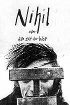 Image of Nihil oder Alle Zeit der Welt