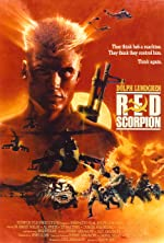 Red Scorpion(1989)