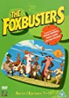 """""""Foxbusters"""""""