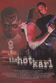 The Hot Karl Poster