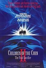Children of the Corn II The Final Sacrifice(1993)
