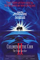 Image of Children of the Corn II: The Final Sacrifice