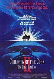 Children of the Corn II: The Final Sacrifice (1993) poster
