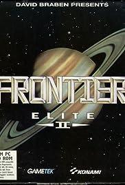 Frontier: Elite II Poster