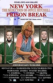 NY Prison Break: The Seduction of Joyce Mitchell poster