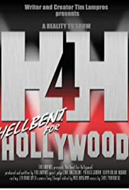 Hellbent for Hollywood Poster