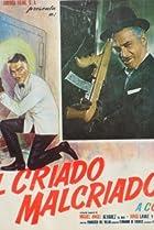 Image of El criado malcriado