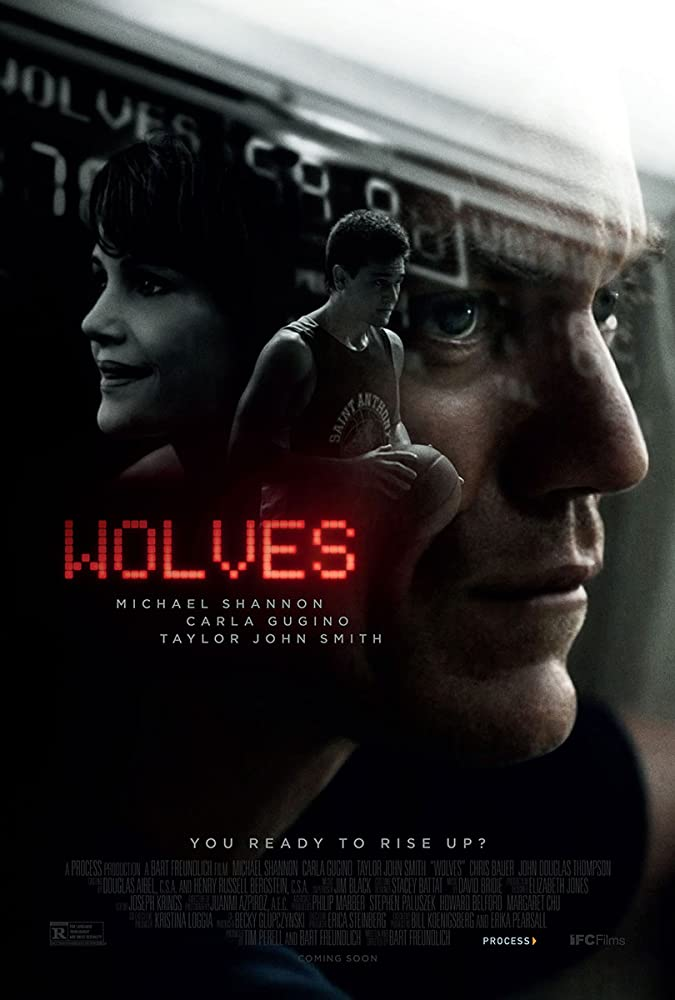 Watch Wolves Hd Film izle Online Free - {short-story limit=
