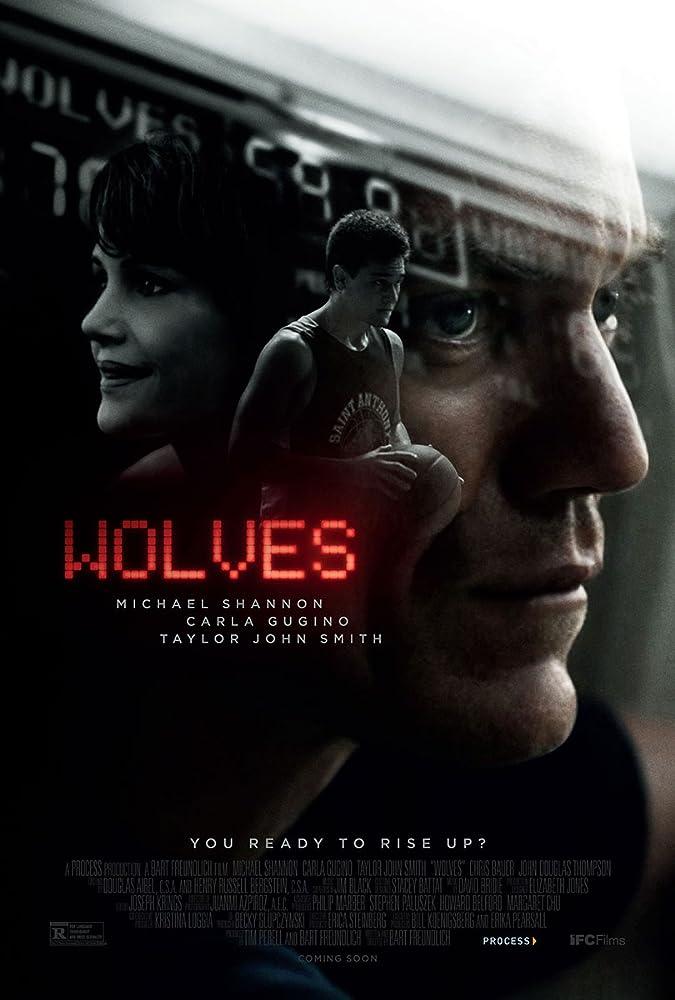 Watch Wolves Hd Film izle Online Free - Anthony görünürde geleceği kez parlak olan ve her şey önünde serilmiş 18 yaşında bir...