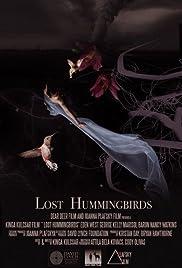 Lost Hummingbirds Poster
