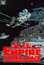 SP FX: Special Effects - The Empire Strikes Back